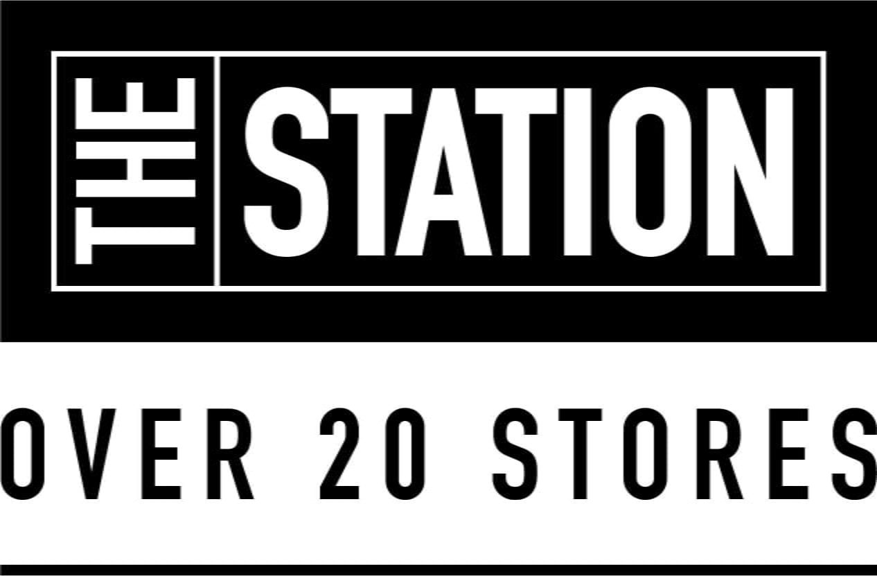 The Station logo
